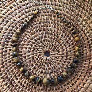 Jewelry - Tiger's Eye necklace